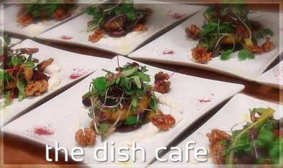 The Dish Cafe